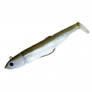 Fiiish Black Minnow 70 Off Shore Combo Kit - 6g Kaki